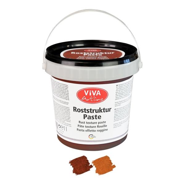 Viva Artline Roststruktur Paste 1000 ml