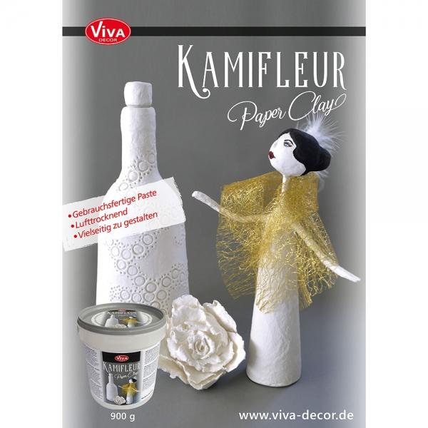 Poster DIN A3 Kamifleur