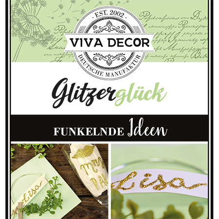 Flyer Glitzerglück - 901333400