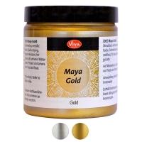 Maya Gold 250 ml in 7 Farben