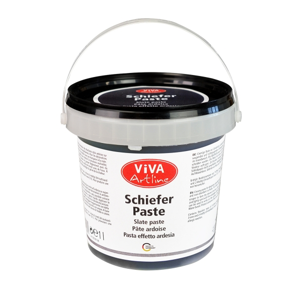Viva Artline Schiefer Paste 1000 ml bucket