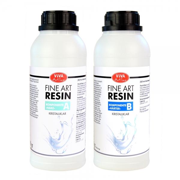 Fine Art Resin - 2 Komponenten