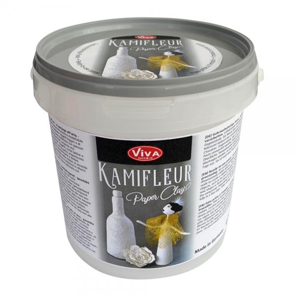 Kamifleur im 1 kg Eimer