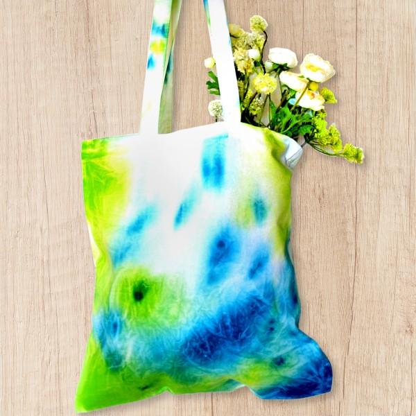 Tasche-Blau-Maigr-n-Farbe-aus-Flasche_Fertig