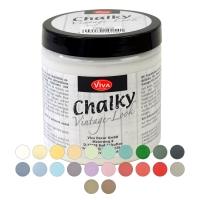 Chalky Vintage Look in 22 verschiedenen Farben