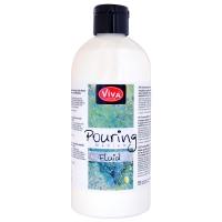 Pouring Medium Fluid 500 ml
