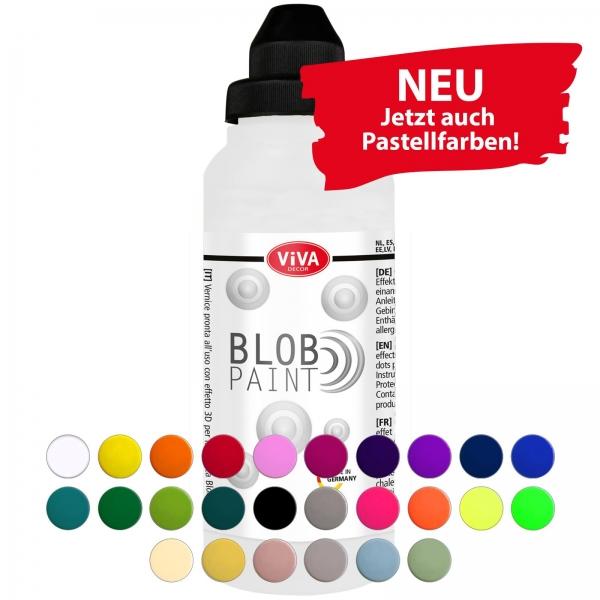 Blob Paint 280 ml 20 Farben zur Wahl