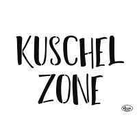 Universalschablone Kuschelzone