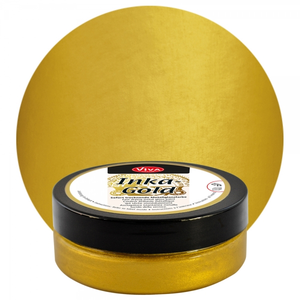Inka Gold - Alt-Gold