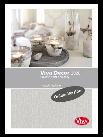 Viva Decor Katalog FR - IT